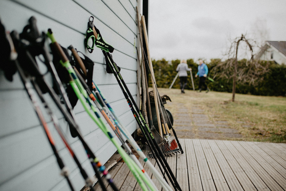 5 лучших палок для скандинавской ходьбы рейтинг 2020