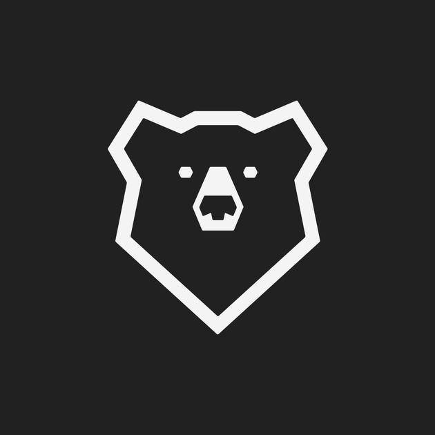 Барбершоп «Медведь»: новый логотип РФПЛ очень похож на наш