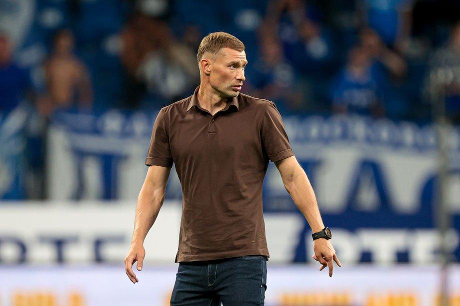 ЦСКА неожиданно набрал ход. Березуцкий уверен в себе, забивают воспитанники