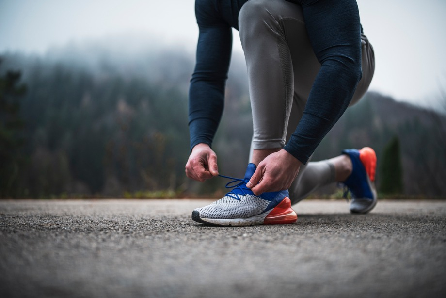 Как определить степень плоскостопия, можно ли заниматься спортом с плоскостопием: мнение ортопеда