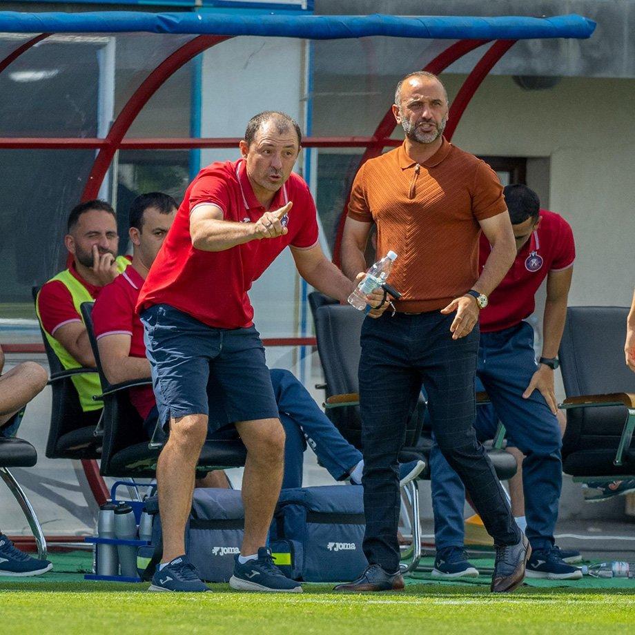 «За мной гнались пять человек...» За что избили российского футболиста в Армении
