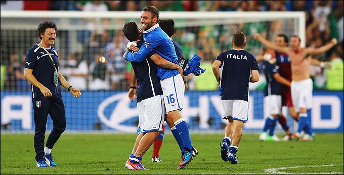 Итальянская радость