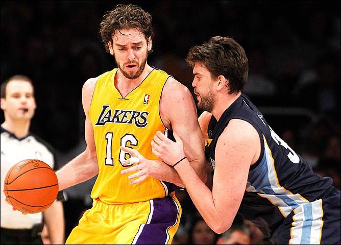NBA-2010/11. 8th day (1)