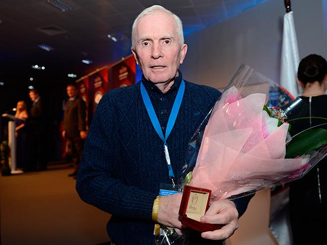 Александр Пашков