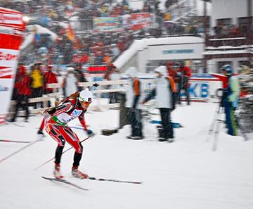 Жан-Филипп Легеллек стартует на домашней Олимпиаде
