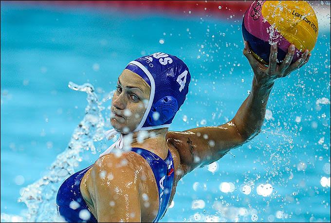 Лидер сборной России Софья Конух до Олимпиады в Рио-де-Жанейро оставаться не собирается