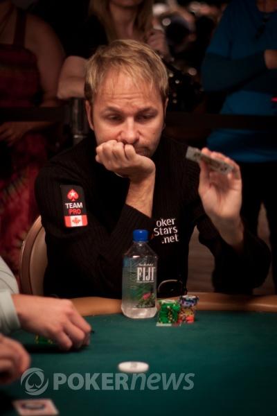 Малыш покера