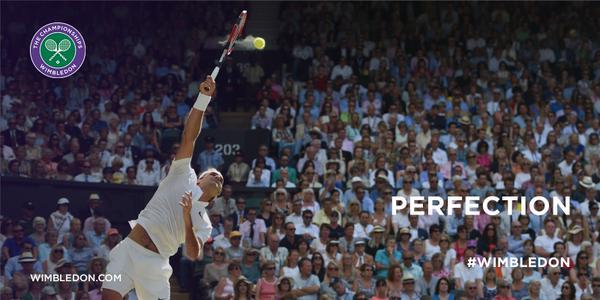 Отличный теннис сегодня показал Федерер.
