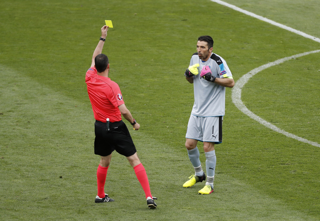 Мгновения 8-го дня Евро-2016