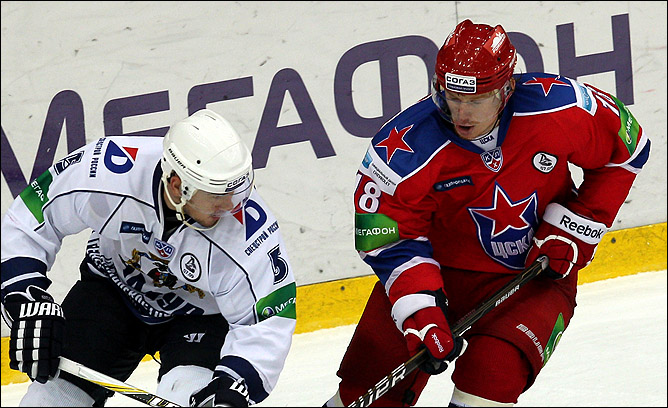 Дмитрий Кугрышев