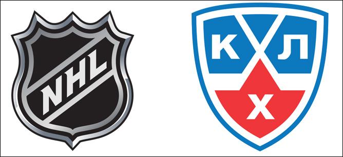 НХЛ – КХЛ: мир, дружба, жвачка?..