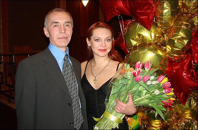 Вячеславу Анисину — 60!