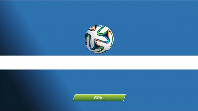 Goal Control засчитала гол Франции в ворота Гондураса