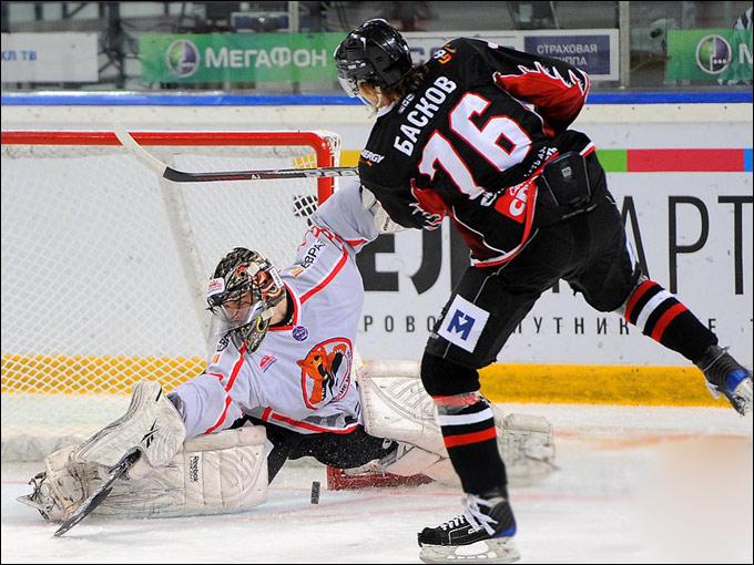 Алексей Басков