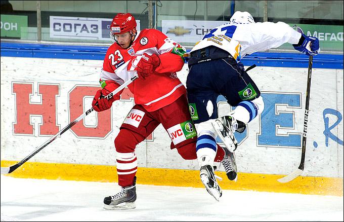 Константин Пушкарёв