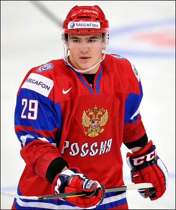 Павел Коледов
