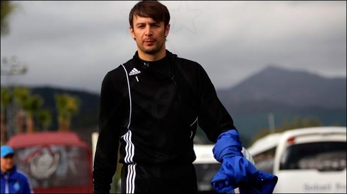 Шовковский дважды травмировался за две недели