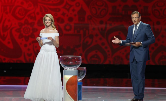 Наталья Водянова и Жером Вальке