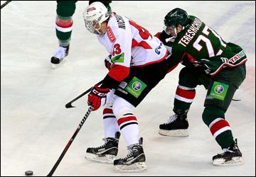 Валерий Ничушкин против Алексея Терещенко