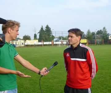 """К Аленичеву и """"Арсеналу"""" сейчас максимум внимания прессы"""