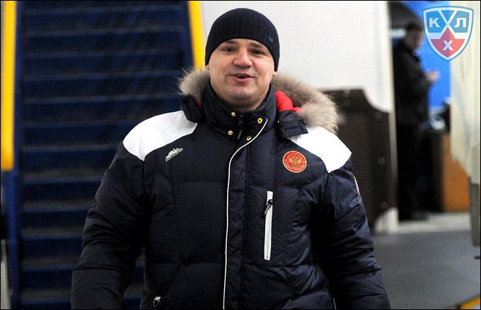 Андрей Коваленко: нет, ребята, мы так не договаривались!..