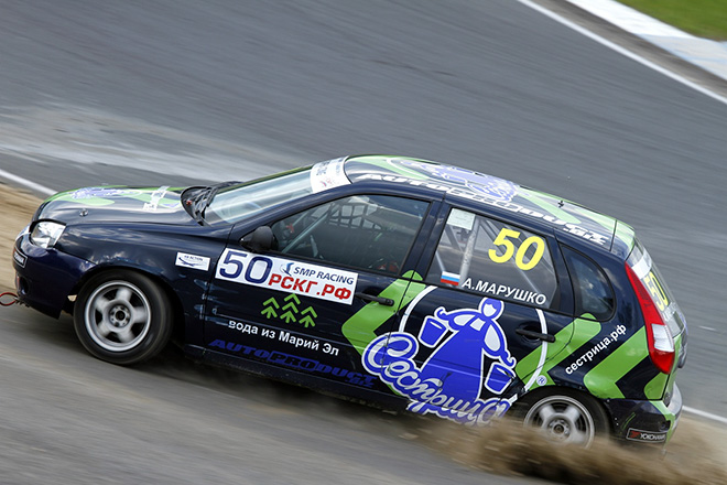 «Лада Калина» — самый популярный автомобиль в российском кольце