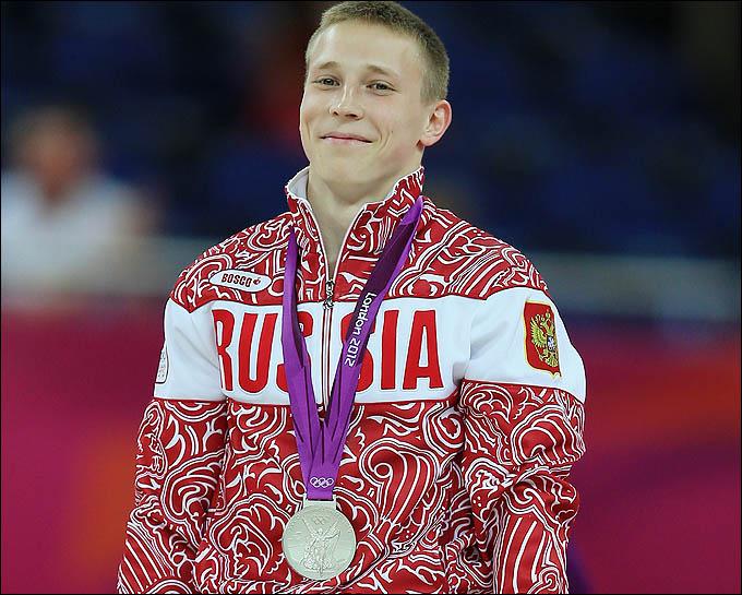 Денис Аблязин