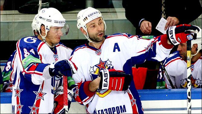 Сергей Зубов.
