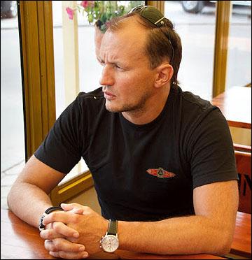 Юрий Кузьменков