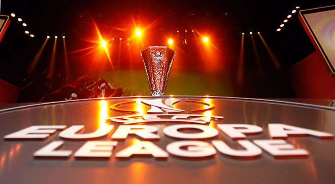 Жеребьевка Лиги чемпионов 2016/2017, Лиги Европы - онлайн-трансляция