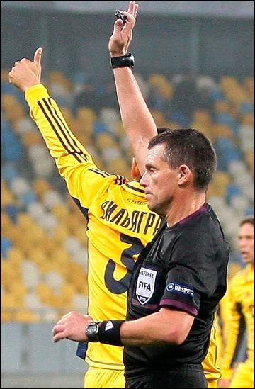 Виктор Швецов