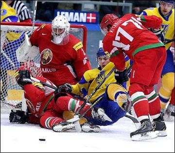 Увы, но ни Белоруссии, ни Украины на Олимпиаде в Сочи не будет