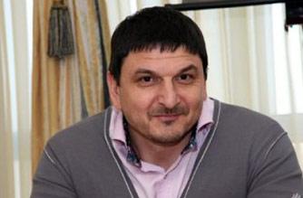 Александр Бойцан