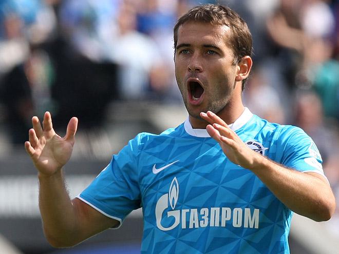 Александр Кержаков лишился 300 миллионов рублей