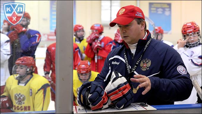Андрей Парфёнов