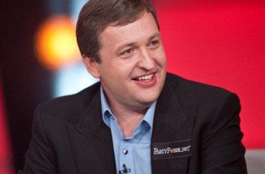 Тони Джи, владелец PokerNews.com
