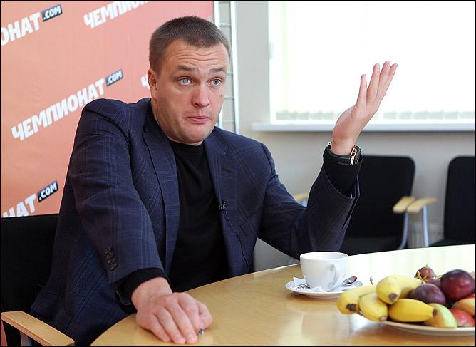 Ватутин: приход НБА в Европу для российского баскетбола ужасен