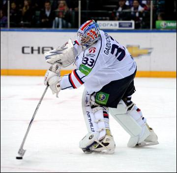 Сергей Гайдученко