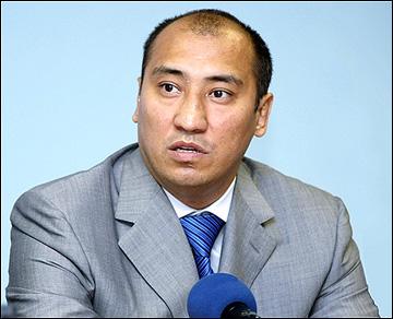 Нурлан Оразбаев
