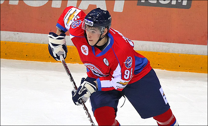 Евгений Соловьёв