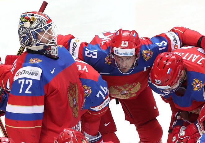 Бобровский, Дацюк и Зайцев