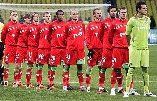 """Локомотив""-2011"