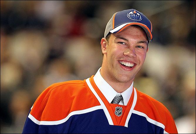 Драфт НХЛ-2010. Фото 01.