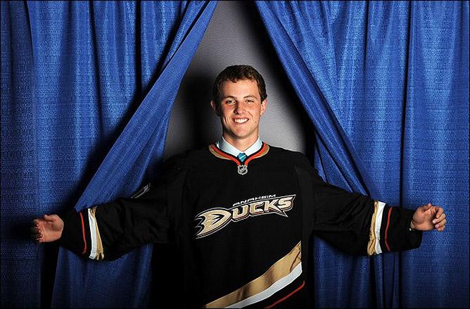 Драфт НХЛ-2010. Фото 03.