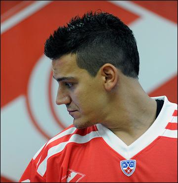 Бранко Радивоевич