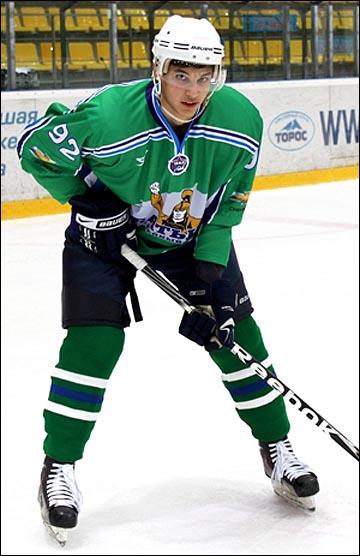 Данил Гареев