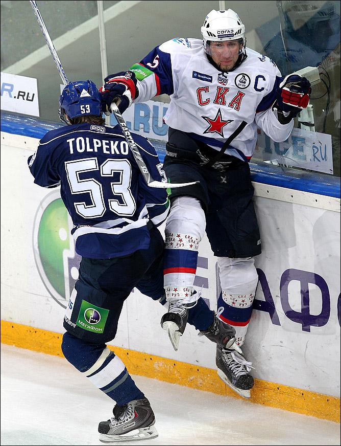 Денис Толпеко
