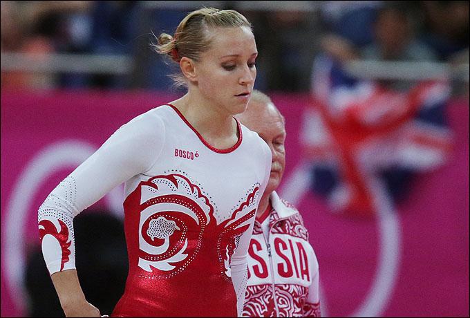 Вкус лондонской Олимпиады должен помочь Виктории Ворониной в Рио-де Жанейро