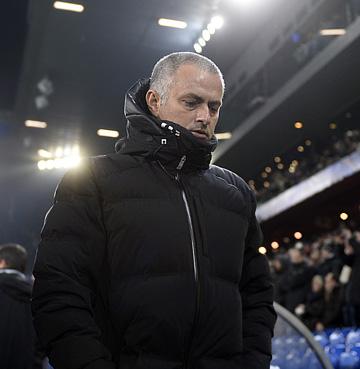 """C тем футболом, который показали подопечные Жозе Моуринью в Базеле, """"Саутгемптон"""" не обыграешь"""