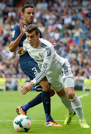 """""""Реал"""" воспользовался двойной осечкой конкурентов и приблизился к ним в турнирной таблице"""